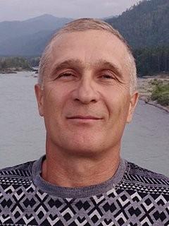 Орлов Николай Михайлович