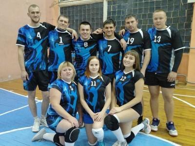 Команда «ПромСиб»
