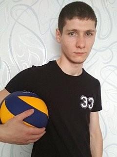 Рогулин Алексей Сергеевич