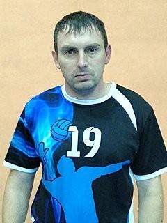 Шершнев Дмитрий Юрьевич