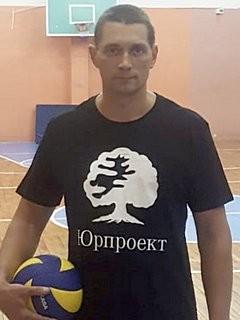 Шестаков Алексей Александрович