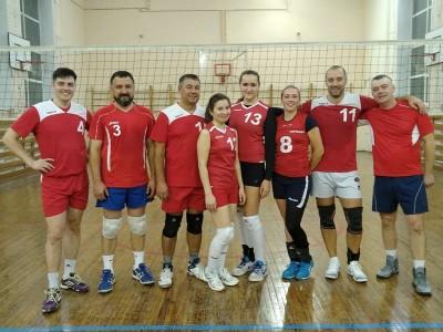 Команда «Союз»