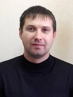 Тишкин Дмитрий Сергеевич