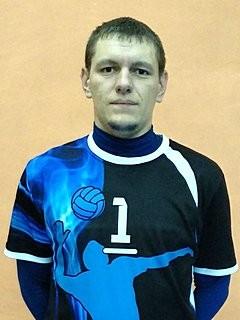 Токмаков Андрей Сергеевич