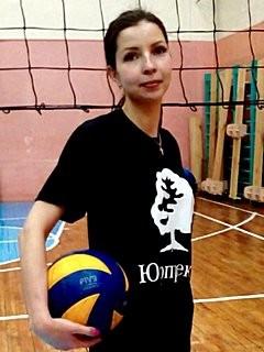 Воронина Марина Сергеевна
