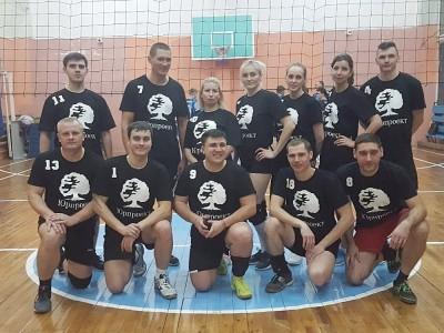 Команда «Юрпроект»