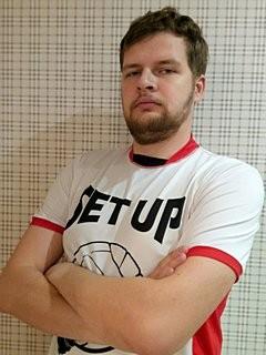 Завьялов Дмитрий Сергеевич