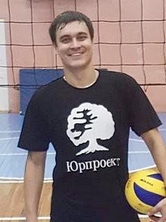 Жуков Глеб Артурович