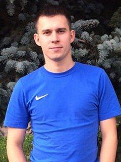 Шапорев Игорь Александрович
