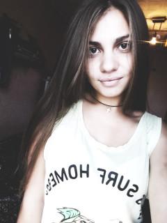 Акимова Алина Владимировна