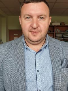 Бородулин Дмитрий Михайлович