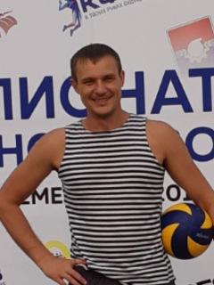 Босак Александр Сергеевич