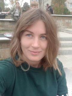 Глущенко Светлана Александровна