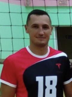 Хрисанов Станислав Сергеевич