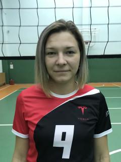 Москвина Виктория Сергеевна