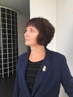 Радченко Оксана Анатольевна