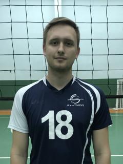 Сазонов Степан Владимирович