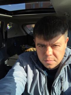 Шалев Алексей Владимирович