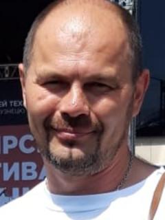 Шкарупа Алексей Петрович
