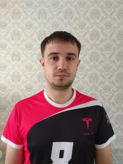 Георгиев Сергей Глебович