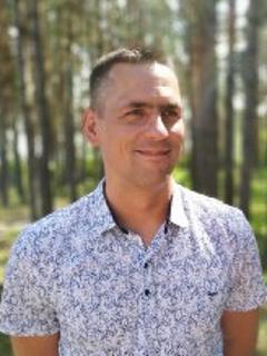 Зеленский Сергей Евгеньевич