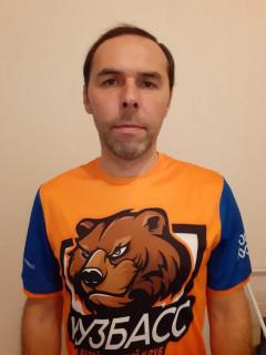 Борецких Андрей Сергеевич