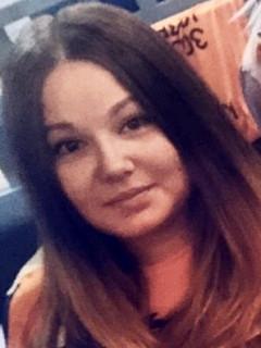 Бекетова Анна Александровна