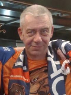Аронов Марк Борисович