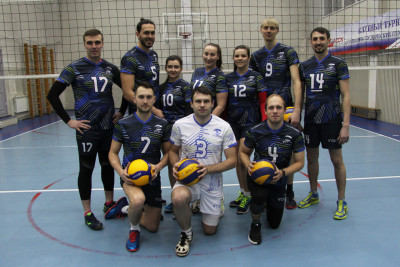 Команда «Индиго»
