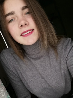 Кулагина Ольга Владимировна