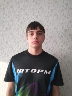 Туров Владислав Олегович
