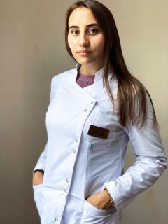 Алтынбаева Адиля Линнуровна