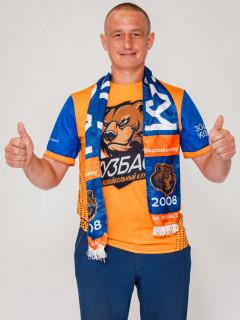 Лунев Сергей Иванович