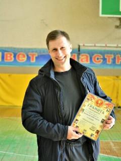 Лебедев Андрей Петрович