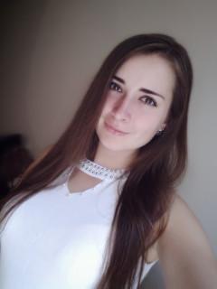 Рыжикова Арина Владимировна