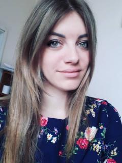Тимошенко Анжелика Олеговна