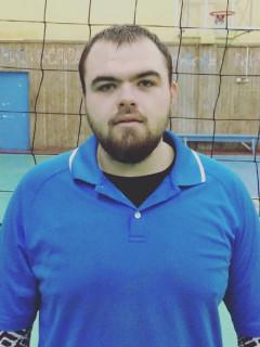 Клейменнов Дмитрий Алексеевич